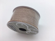 Celebrate IT- Ribbon -Cord (camal) 2mm x 4.5m