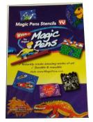 Magic Pens Stencils