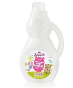 dapple 1480ml Pure 'N' Clean Baby Laundry Detergent in Fragrance-Free