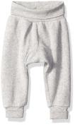 Zutano Baby Solid Fleece Cuff Pant