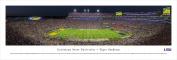 Louisiana State University Football at Tiger Stadium - Blakeway Panoramas Print