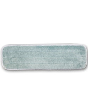 Shaw Vibrant Microfiber Mop Replacement Pad / Dry