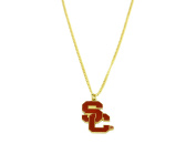 Aminco NCAA Team Logo Necklace