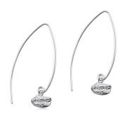 NCAA University of Florida Gators Jewellery - Sterling Silver Women's Earrings
