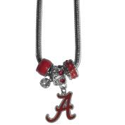 NCAA Women's Euro Bead Necklace