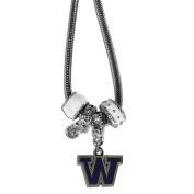 NCAA Euro Bead Necklace