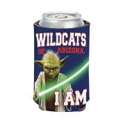 NCAA Star Wars Yoda Can Cooler