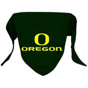 NCAA Oregon Ducks Pet Bandana