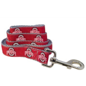 NCAA Ohio State Buckeyes Dog Leash