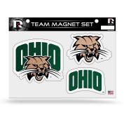 NCAA Bling Team Magnet Set