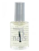 Almond Cuticle Healer - Knocked Up Nails - Maternity Pregnancy Safe Nail Polish - Vegan & Gluten-Free - 5-Free