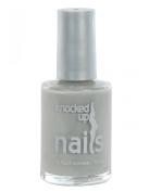 50 Shades of Grey Happened … - Knocked Up Nails - Maternity Pregnancy Safe Nail Polish - Vegan & Gluten-Free - 5-Free