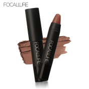 Lipstick, RIUDA Temperature Change Moisturiser for Holiday Gift, Fashionable Colours, Long Lasting