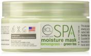 Bio Creative Lab Moisture Mask, Lemongrass/Green Tea