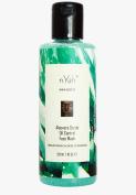 Nyah Aloevera Scrub Oil Control Face Wash, 210ml