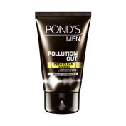 Pond's Men Pollution Out Face Wash, 100g