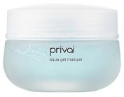 Privai aqua gel masque 20ml