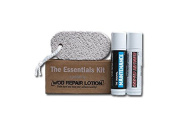 WOD Repair Lotion - The Essentials Kit - Includes the Original Maintenance, Rapid Repair and Pumice Stone - Heals Ripped Calluses and Burns
