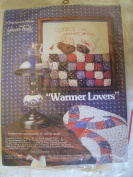 Warmer Lovers Patchwork Kit