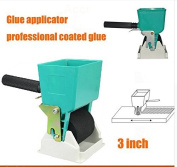 JIAWANSHUN Simple portable professional glue applicator woodworking glue flow can be adjusted