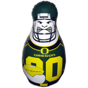 NCAA Tackle Buddy Inflatable Punching Bag, 100cm Tall