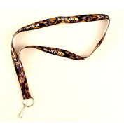 NFL Officially Licenced Team Coloured Camo Lanyard Key Chain