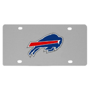 NFL Steel Licence Plate