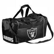 Forever Collectibles NFL Core Duffle Bag