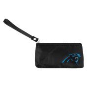NFL Colour Sheen Wristlet Bag