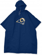 NFL Deluxe Poncho