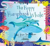 Happy Humpback Whale