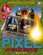 Speed Zone (Pixel Raiders)