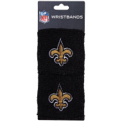 Franklin Sports Embroidered NFL Wristbands
