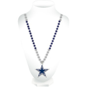 NFL Beads with Medallion