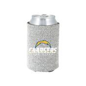 NFL 2012 Football Team Logo Womens Ladies Glitter Beer Can Holder Koozie Cooler - All 32 Teams Avaialble!