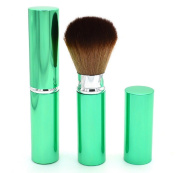 Light and Portable Retractable blush beauty brush powder brush