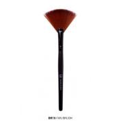 J Cat Pro Make Up Brush, BR15 Fan Brush