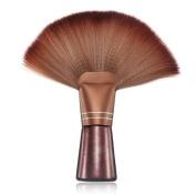 IRISMARU Fan Blush Powder Brush