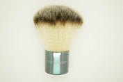 100% Vegan Kabuki Face Brush by Minerallustre