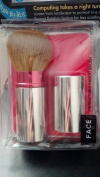 Kabuki Retractable Brush Made By Essence of Beauty