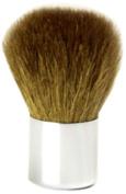 Crown Brush Kabuki Series Mineral Kabuki Brush, Small