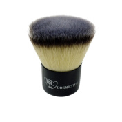 Royal Care Cosmetics Glam Pro Flat Top Kabuki Brush, Small