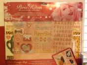 Paris Hilton Scrapbooking Theme Pack- Pet's Beauty Shop