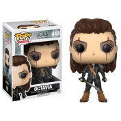 Funko POP TV The 100 Octavia Blake Toy Figure