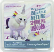 The Original Miracle Melting Sparkling Unicorn Play Dough - by Cupcakes & Cartwheels