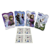 Frozen Book Set by MadFunToys