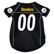 NFL Pittsburgh Steelers Pet Jersey