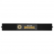 FANMATS NHL Boston Bruins Vinyl Drink Mat