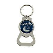 NHL Bottle Opener Key Ring