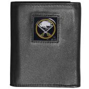 NHL Genuine Leather Tri-fold Wallet